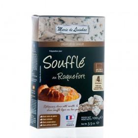 Souflé au Roquefort