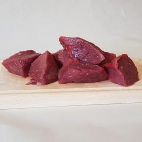 Bourguignon de bœuf