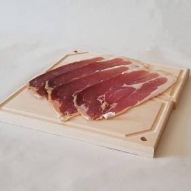 Jambon sec - 4 tranches