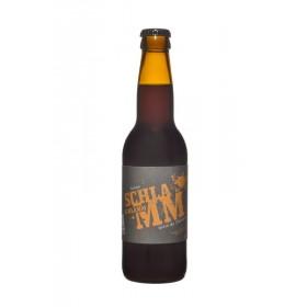 Bière Schlamm - 33 cL