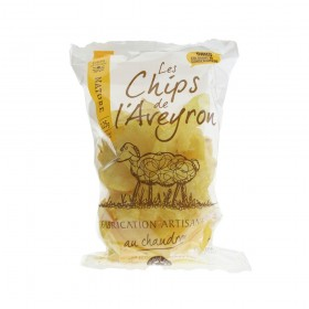 Chips de l'Aveyron nature -...
