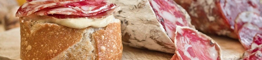 Saucisses Aveyronnaises, Saucisses Aveyron en Ligne